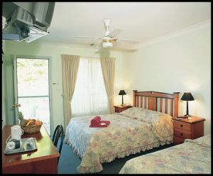 Miranda Lodge - Redcliffe Tourism