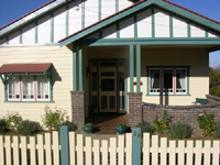 Fairhaven Cottage - Redcliffe Tourism