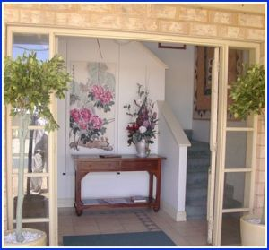 Seascapes Bed  Breakfast - Redcliffe Tourism