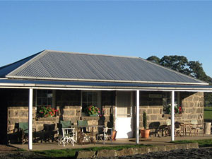 South Mokanger Farm Cottages - Redcliffe Tourism