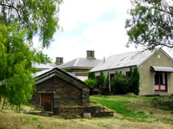 Lochinver Farm - Redcliffe Tourism