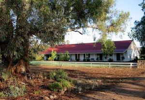 Hanericka Farm Stay - Redcliffe Tourism