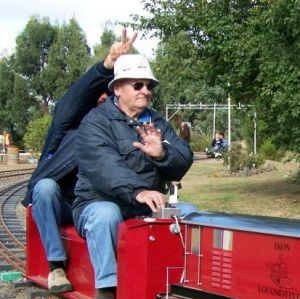 Bulla Hill Railway - Redcliffe Tourism