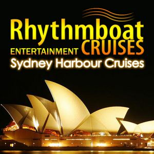 Rhythmboat  Cruise Sydney Harbour - Redcliffe Tourism