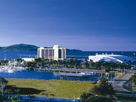 Jupiters Townsville Hotel  Casino - Redcliffe Tourism