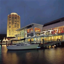 Wrest Point Casino Hobart - Redcliffe Tourism