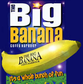 Big Banana - Redcliffe Tourism