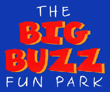 The Big Buzz Fun Park - Redcliffe Tourism