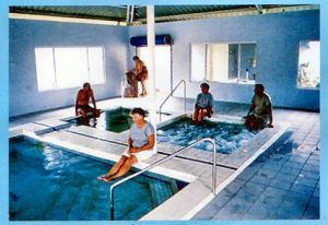 Innot Hot Springs Leisure  Health Park - Redcliffe Tourism