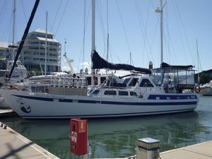 Coral Sea Dreaming Dive and Sail - Redcliffe Tourism