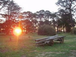 Point Cook Homestead - Redcliffe Tourism