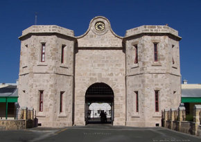 Fremantle Prison - Redcliffe Tourism