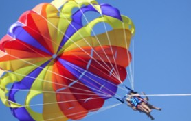 Port Stephens Parasailing - Redcliffe Tourism
