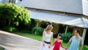Lanyon Homestead - Redcliffe Tourism