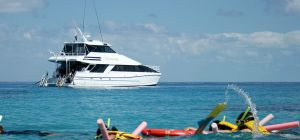 Seastar Cruises - Redcliffe Tourism