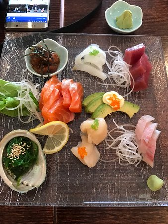 Toshi's Japanese Restaurant - Redcliffe Tourism