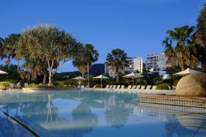 Pacific Bay Resort - Redcliffe Tourism
