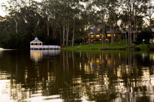 Lincoln Downs Resort Batemans Bay - Redcliffe Tourism