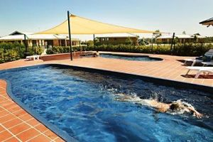 Potters Hotel Brewery Resort - Redcliffe Tourism