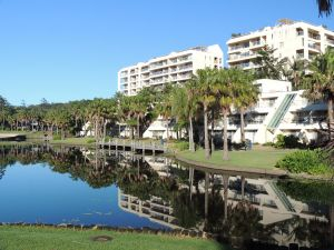 Charlesworth Bay Beach Resort - Redcliffe Tourism