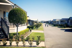 Casino Holiday Park - Redcliffe Tourism