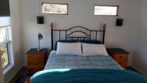 Corner Cottage Self Contained Suite - Geneva in Kyogle - Redcliffe Tourism