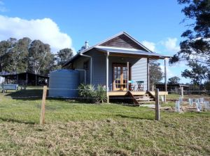 Woodenbong Bed and Breakfast - Redcliffe Tourism